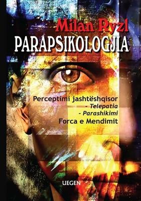 Parapsikologjia