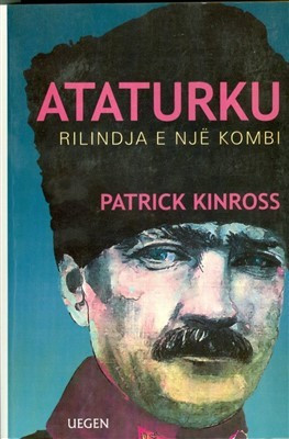 Ataturku rilindja e një kombi