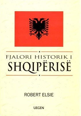 Fjalor Historik i Shqiperise