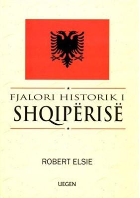 Fjalor Historik i Shqipërisë
