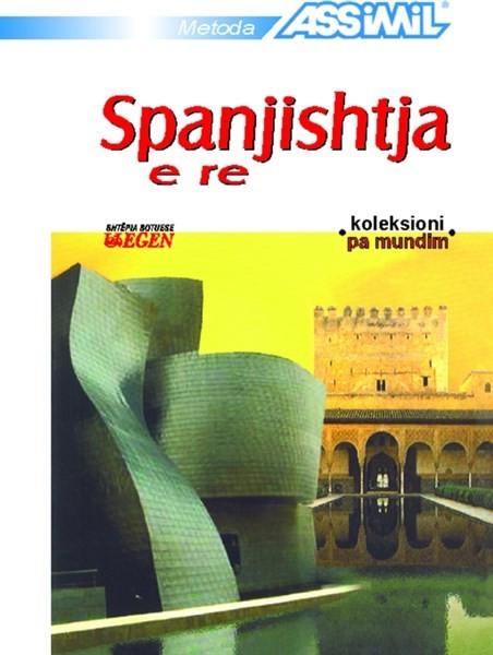 Spanjishtja e re pa mundim me CD, Assimil