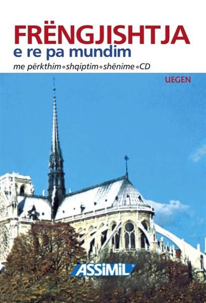 Frëngjishtja e re pa mundim me CD, Assimil
