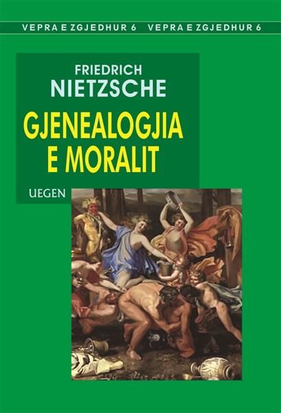 Gjenealogjia e moralit