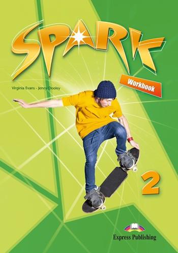 Fletore pune SPARK 2 – Anglishte