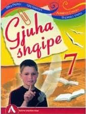 Gjuhe shqipe – klasa VII