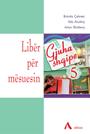 Liber per mesuesin Gjuha shqipe 5