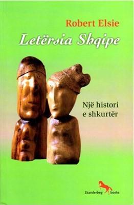 Letersia Shqipe. Nje histori e shkurter