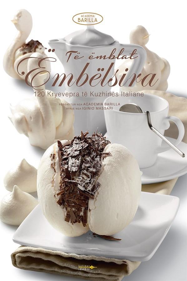 "Kuzhina Italiane ""Te emblat Embelsira"""