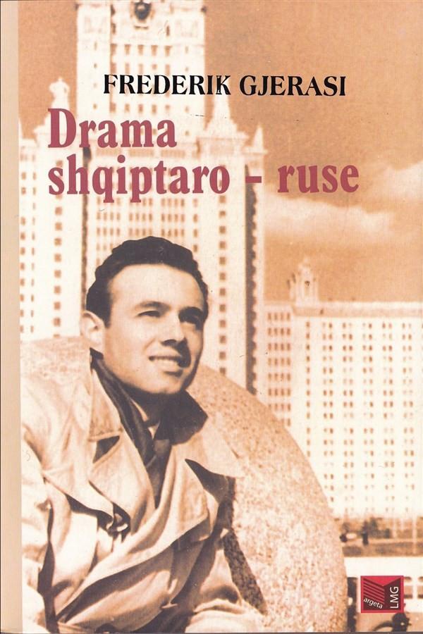Drama shqiptaro-ruse