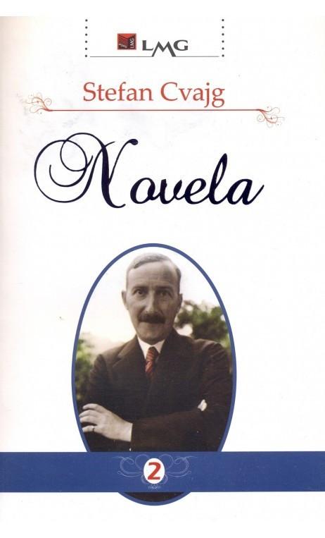Novela,Vëll. 2