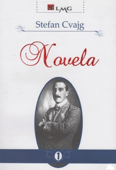 Novela, vëll 1