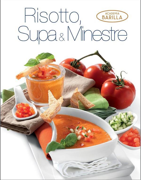 Risotto, Supa & Minestre