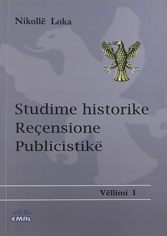 Studime Historike
