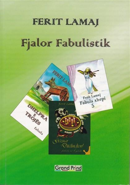 Fjalor fabulistik