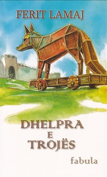 Dhelpra e Trojes - (f)
