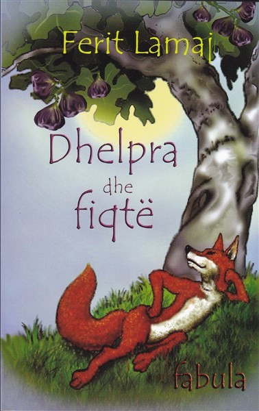Dhelpra dhe fiqte