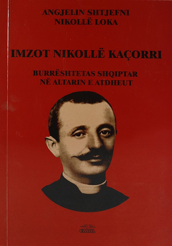 Imzot Nikoll Kacorri