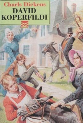 David Copperfield, pershtatje per femije