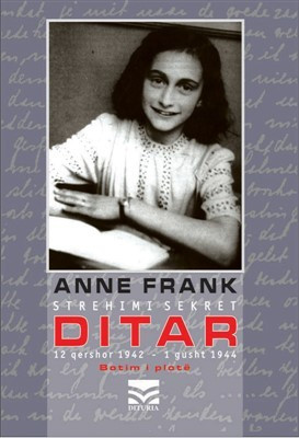Ditari i Ana Frankut