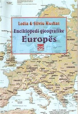 Enciklopedi gjeografike e Europes