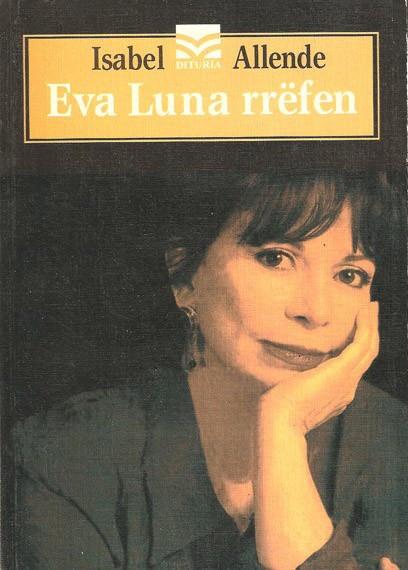 Eva Luna rrëfen