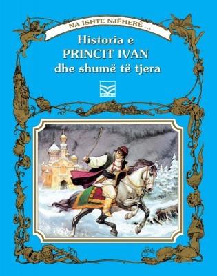 Historia e princit Ivan (d)