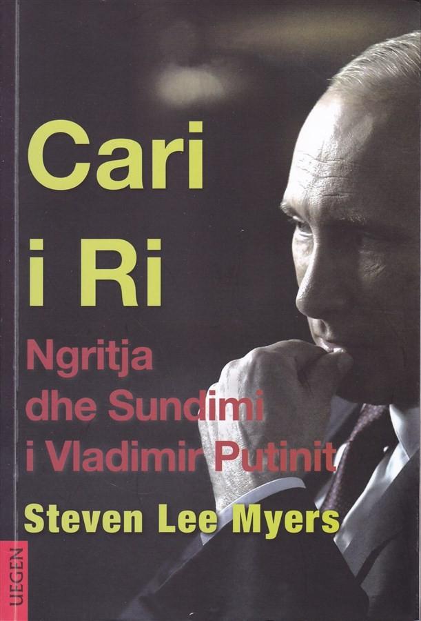 Cari i ri, - ngritja dhe sundimi i Vladimir Putint