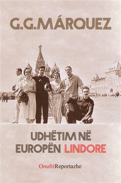 Udhëtim në Europën Lindore