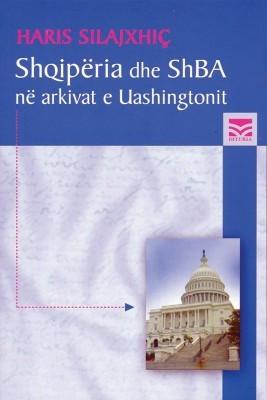 Shqiperia dhe ShBA ne Arkivat e Uashingtonit