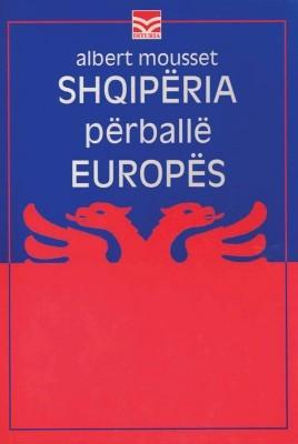 Shqipëria përballë Europës (1912-1929)
