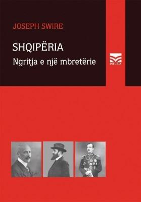 Shqipëria, ngritja e një mbretërie