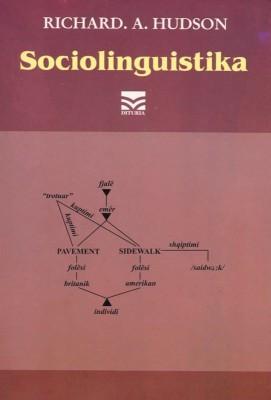 Sociolinguistika