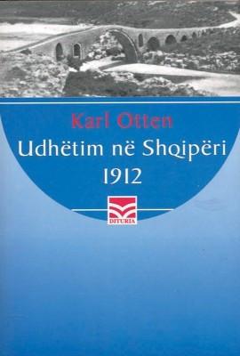 Udhetim ne Shqiperi 1912