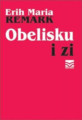 Obelisku i zi : historia e nje rinie te vonuar