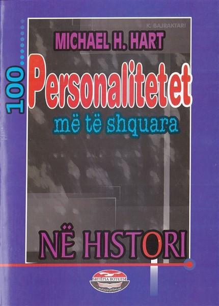 100 personalitetet me te shquara ne histori