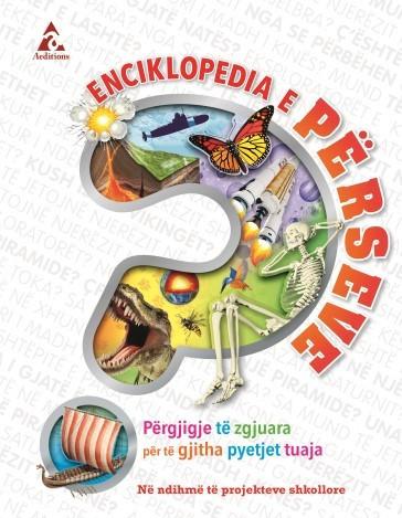Enciklopedi e perseve