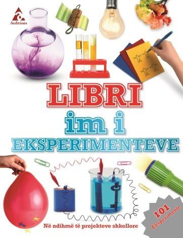 Libri im i eksperimenteve