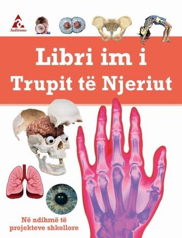 Libri im i trupit te njeriut