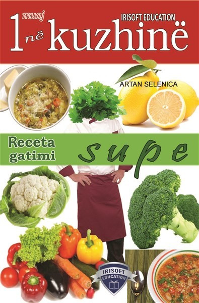 Receta gatimi – Supa