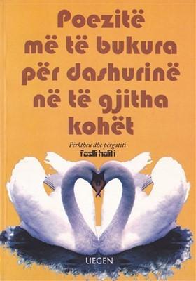 Poezite me te bukura per dashurine ne te gjitha koherat