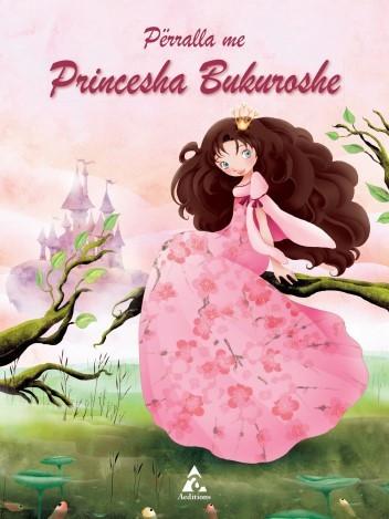 Perralla me princesha bukuroshe