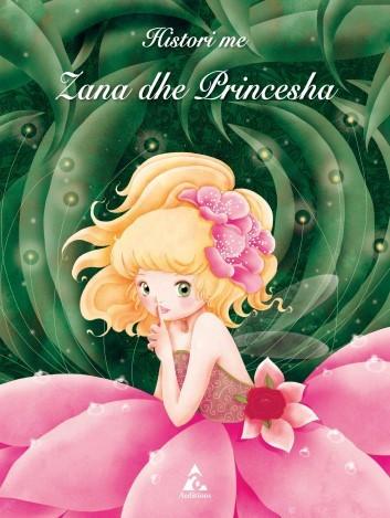 Histori me zana dhe princesha
