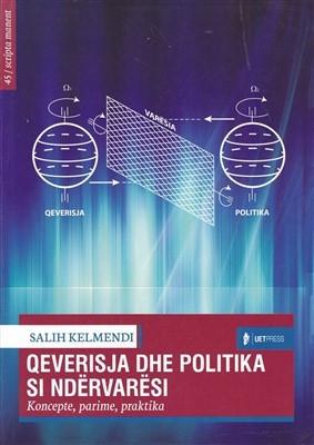 Qeverisja dhe politika si ndervaresi: koncepte, parime, praktika