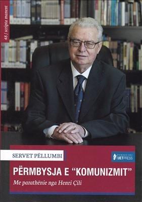 "Permbysja e ""Komunizmit"""