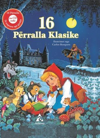 16 Perralla Klasike