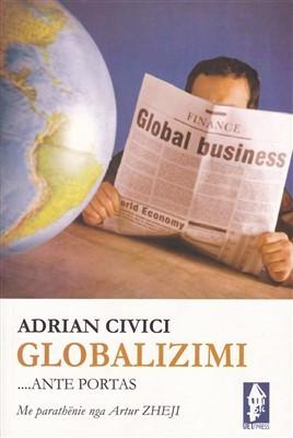 Globalizimi … Ante Portas