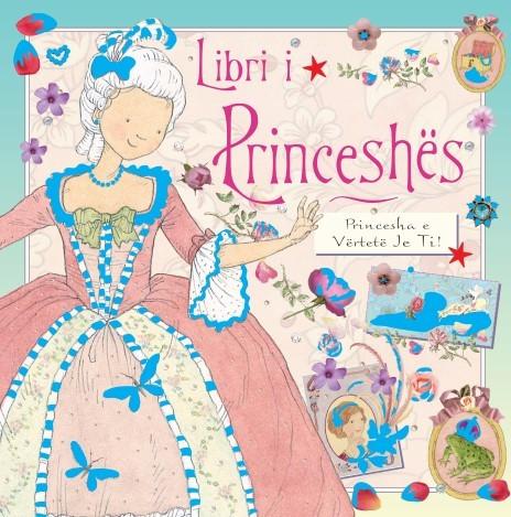 Libri i princeshes