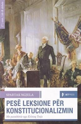 Pese leksione per konstitucionalizmin