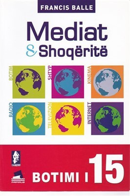 Mediat & Shoqerite