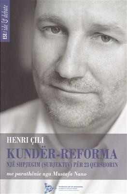 Kunder - Reforma, nje shpjegim (subjektiv) per 23 qershorin